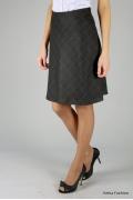 Элегантная юбка Emka Fashion   270-stefani