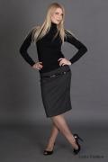 Стильная недорогая юбка | 59-melen