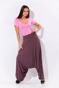 Оригинальные женские брюки | 5543