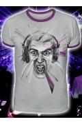 Мужская клубная футболка Emotion