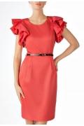 Элегантное платье | П121-1300-1263