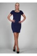 Платье на молнии Chertina&Durre | 0027