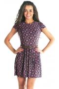 Трикотажное платье 2012 | DSP-57-33t
