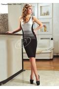 Красивое летнее платье V&V | 1295.17/22