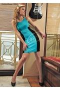 Молодежное платье V&V | 1324.2