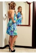 Легкое летнее платье от V&V | 1325.33/5