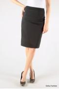 Недорогая классическая юбка | 273-liana