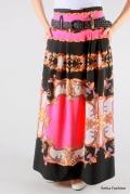 Длинная летняя юбка | 286-emilia