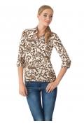 Женская рубашка | Б828-1608-1497