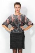 Красивая блузка Remix | 3630