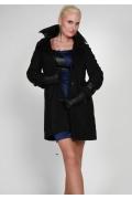 Эксклюзивное дизайнерское пальто Chertina&Durre | 0317