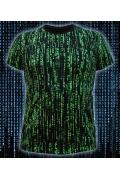 Мужская суперфутболка Matrix