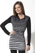 Платье-туника TopDesign | B2 131