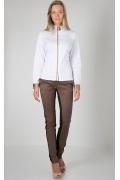 Приталенная блузка Golub | Б859-724-1542