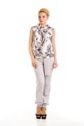 Блузка из коллекции 2013 года | 3661