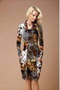 Платье TopDesign | B1 018