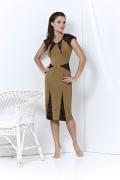 Платье Top Design (весна-лето 2013) | A3 037