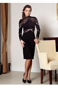Платье из коллекции TopDesign Premium | PB2 36