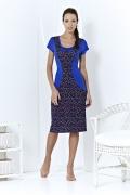 Летнее платье Topdesign | A3 044