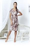 Летнее платье TopDesign | A3 094