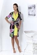 Эффектное платье Topdesign | A3 089