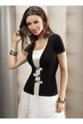 Изящная блузка Enny | 15032