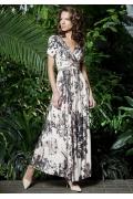 Платье TopDesign Premium | PA3 07