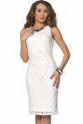 Платье Donna Saggia без рукавов | DSP-02-2t