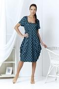 Платье Top Design | A3 006