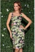 Джинсовое платье Apple Dress Амелия   701Rose