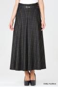Длинная юбка Emka Fashion 288-elata