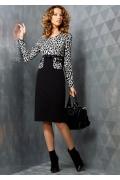Платье Topdesign (осень-зима 2013-2014) | B3 004