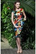 Платье TopDesign Premium | PA3 47