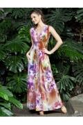 Длинное платье TopDesign Premium PA3 24