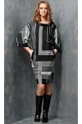 Платье TopDesign B3 048