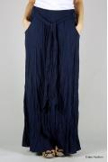 Длинная летняя юбка Emka Fashion 366-lilian