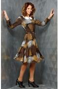 Платье Top Design B3 111