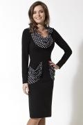Платье Top Design | B2 091