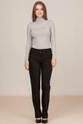 Черные женские брюки Remix 5563