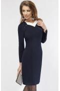 Эффектное платье Zaps 16012
