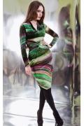 Платье TopDesign Premium PB3 14