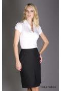 Стильная прямая юбка Emka Fashion | 165-katrin