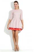 Короткое коктейльное платье Donna Saggia DSP-120-54