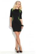 Изящное платье Donna Saggia DSP-110-59t