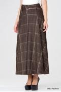 Длинная юбка Emka Fashion 288-isadora