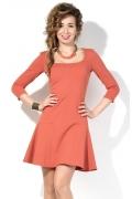 Короткое коктейльное платье Donna Saggia DSP-133-78t
