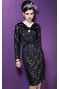 Платье TopDesign Premium PB3 38