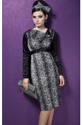 Нарядное платье TopDesign Premium PB3 33