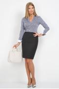 Стильная одежда  Emka Fashion 405-melanta