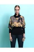 Стильная блузка Zaps Rubi